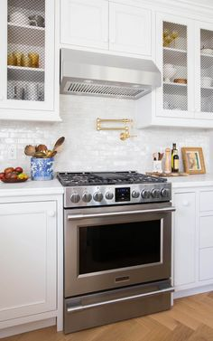 Vulcan Kitchen Natural Cleaner 80 Best Images Diy Ideas For Home Design Emily Henderson Full Reveal Waverly Frigidaire 18 Tile Is Cle Zellige Weathered White Stove
