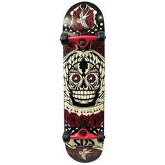 SDS Skateboards Skate Forever Skateboard Complete -- For more information, visit image link.