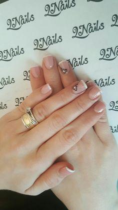 #elegantnails #lnails