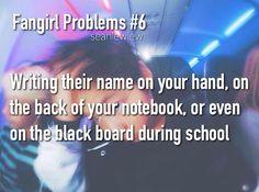 #fangirlproblems #fansrelate