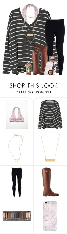 """&&; then we said ""i love you"""" by abbypj ❤ liked on Polyvore featuring Free People, MANGO, Madewell, BaubleBar, NIKE, Tory Burch, Urban Decay, Casetify and LORAC"