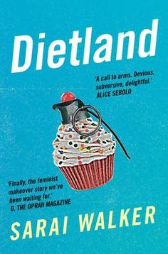 Dietland: a wickedly funny, feminist revenge fantasy novel of one fat woman's fight against sexism and the beauty industry Alice Sebold, Amazon Prime Shows, Julianna Margulies, Life Changing Books, Beach Reading, Margaret Atwood, Beauty Industry, Book Nerd, Revenge