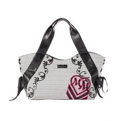 Metal Mulisha Women's Missy Miss Tote Purse