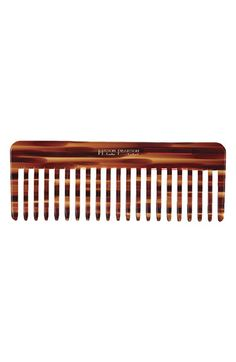 Mason Pearson Rake Comb available at #Nordstrom. The best detangling comb ever and it lasts a lifetime! #beautytool