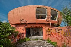 only a FEW abandoned places in Florida you can visit
