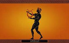 壁紙をダウンロードする apotheon, アポロ, コンピュータゲーム
