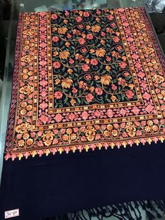 Indian Bridal Fashion, Cashmere Shawl, Bridal Style, Applique, Bohemian Rug, Prints, Embroidery, Patterns, Design