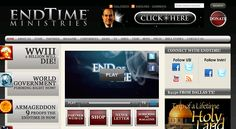 Endtime Website at www.endtime.com