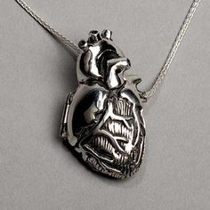I know this is morbid, but I so want!!!!! http://www.peggyskemp.com/products/original-silver-anatomical-heart-locket