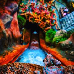 Splash Mountain in Magic Kingdom, Walt Disney World Disney World Rides, Disney Parks, Walt Disney World, Disney College, Orlando Disney, Disney Theme, Cute Disney, Disney Disney, Disney Cruise