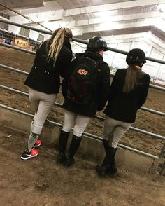 "209 Likes, 2 Comments - Cowgirl Equestrian (@osuequestrian) on Instagram: ""Cowgirls are ready to start competition with equitation over fences! Make sure to check out the…"""