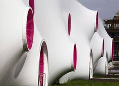 2012 London Olympic Shooting Venue / Magma Architecture