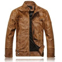 Follow @ayrinstyle This lot and many clothes on our instagram @ayrinstyle Subscribe and stay tuned for apdates!!! Get discounts and gifts. @ayrinstyle @ayrinstyle Leather jacket available in 3 colors: Brown\Coffee\Black BUY NOW ONLY FOR $95.99 Website www.ayrinstyle.com Collection / Bestsellers FREE SHIPPING WORLDWIDE @ayrinstyle @ayrinstyle - Hottest Men's #Fashion Trends and Trending Styles - Celebrities and Pop #Culture - #Shopping Inspiration for Bargain Hunters - Street Style Guide for…