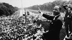 Poetry Challenge: Honor MLK By Describing How You Dream A World : NPR #CommunityCrowdsourcedPoem