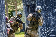 The Northern Mercenaries ( Paintball Gear, Photo And Video, Videos, Photos, Instagram, Pictures