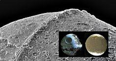 Strange Moon Of Saturn An Artificial Alien Construct? |UFO Sightings Hotspot