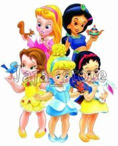 Baby Disney Princess - Bing Images