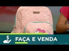 Backpack Tutorial, Backpack Pattern, Patchwork Bags, Quilted Bag, Mochila Tutorial, My Bags, Purses And Bags, Mochila Jeans, Story Starter