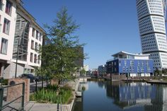 Ecocity Malmö: Sustainable Urban Development - Buildipedia