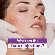 Botox injections, or botulinum toxin, aim to reduce expression wrinkles, especially on the upper part of the face. Botox will act on the nerves that control the muscles, especially those of the face, which will prevent them from contracting. For more information, please contact us ! #Bodyexpert #botox #injections #toxin #Face #Beauty #Care #FaceCareTurkey #FaceCareIstanbul #BeautyCareTurkey #Dermatologist #Chin #Darkcircles #InjectionsBotox #Cheekbones #InjectionsCheekbones #Injections Beauty Care, Face Beauty, Fractional Laser, Botulinum Toxin, Botox Injections, Les Rides, Teeth Care, Hair Transplant, Medical Care