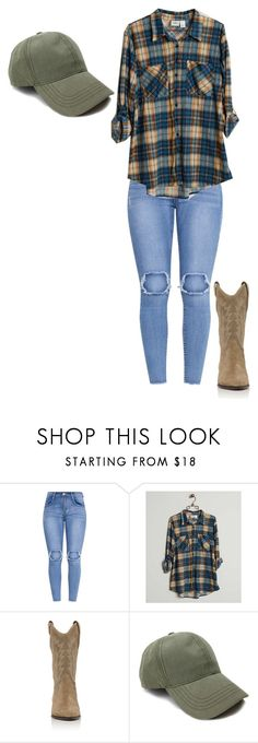 """""""Country Style"""" by julia-faust on Polyvore featuring Daytrip, Étoile Isabel Marant and country"""