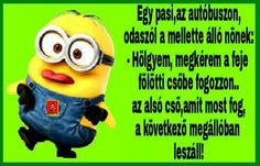 Minions, Lol, Funny, Fictional Characters, The Minions, Funny Parenting, Fantasy Characters, Minions Love, Hilarious