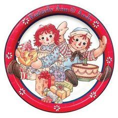 artesanato,Andy e Ann, Animais Country, Pintura Country, Raggedy, Ann and Andy, boneca country,