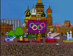 This is what I'm expecting from the Sochi Opening Ceremony – Reddit