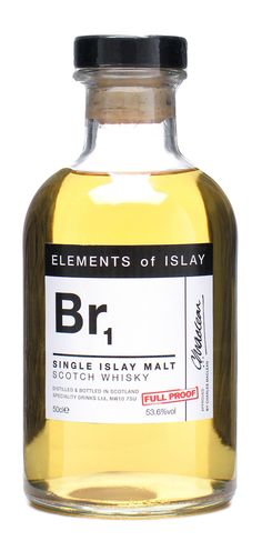 Elements of Islay Br1