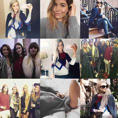 What a year! Launching GS has been the most incredible journey Looking back at the #best9 of 2015, thank you to all your support!  Only a couple more days left of our 50% off winter sale, check it out via our bio link ✔️ #genevievesweeney #premium #british #knitwear #london #designer #fblogger #bloggerstyle #style #fashionblogger #launch #madeinbritain #womenswear #unisex #menswear #intarsia #colour #knit