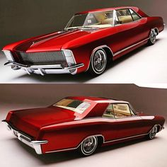 Muscle Cars Fan — 1965 Buick Riviera Facts⬇️⬇️⬇️⬇️⬇️⬇️⬇️⬇️ Engine:...