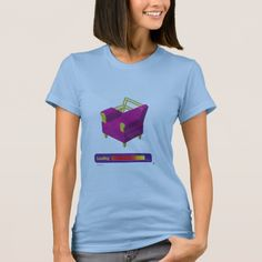Webkinz Room Loading T-Shirt