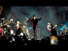 Los Rolling Stones colmaron de rock la noche habanera y conquistaron a Cuba