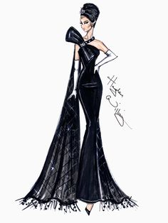 Hayden Williams Haute Couture