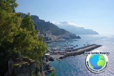 Amalfi, Costa Amalfitana Itália