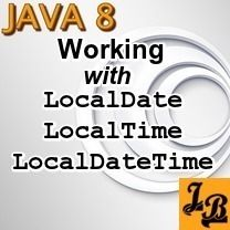 #Java8 #tutorial explains #howto use #LocalDate, #LocalTime, #LocalDateTime with #examples.   Tutorial explains purpose, immutability, instance creation, modification and fetching of Local #Date #Time #classes of java.time package ... #java