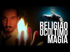 Religião, Ocultismo e Magia #02