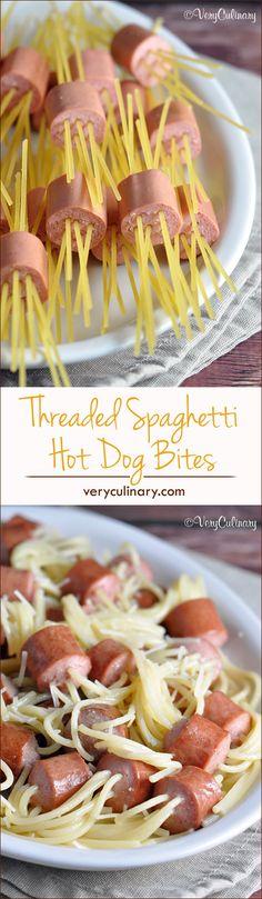 spaghettis originals