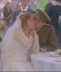 Anne of green gables. I have not seen this particular movie... Is there a fourth one?