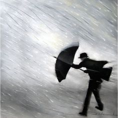 David Cowden - Sudden Storm.