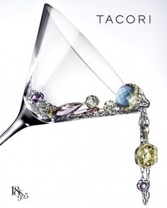Absolutely charmed by this Tacori campaign.