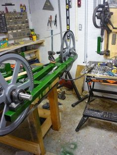 homemade sawmill plans - Google Search