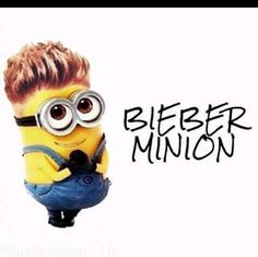 Justin Biber style