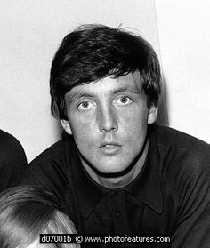 mike smith dave clark 5 | ... losses - gone but never forgotten: Mike Smith of The Dave Clark Five