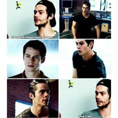 You heard him MTV, keep Dylan wet!) dylan o´brien Dylan O'brien, Teen Wolf Dylan, Teen Wolf Stiles, Teen Wolf Cast, Sterek, Stydia, Maze Runner 2014, Jake T Austin, Teen Wolf Quotes