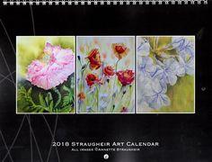 Product Image Exotic Flowers, Art Club, Landscape Paintings, Watercolor, Portrait, Artist, Image, Pen And Wash, Watercolor Painting