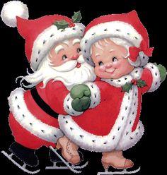 noel ruth morehead - Page 6 Christmas Post, Merry Christmas To All, Christmas Pictures, Vintage Christmas, Christmas Cards, Christmas Decorations, Christmas Ornaments, Christmas Glitter, Illustration Noel