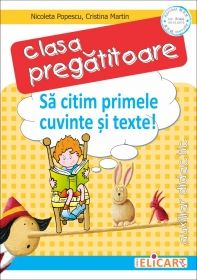 Clasa Pregătitoare Cristina Martin, Busy Book, Homeschooling, Comics, Children, Books, Dyslexia, Reading, 1st Grades