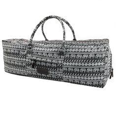 XL Yoga Mat Duffel Bag (Parade)