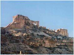 قلعه دختر فیروزآباد فارس